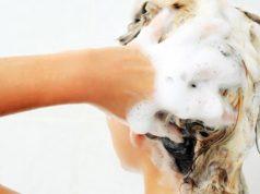 Šamponiranje
