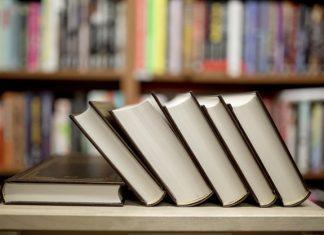 Kazalo za knjige