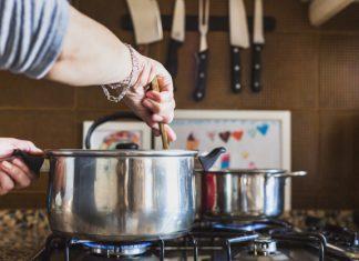 Pravila kuhanja