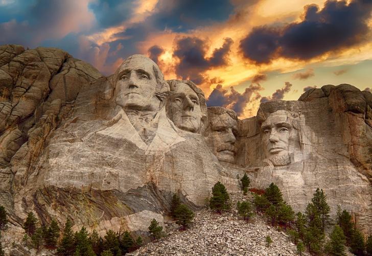 Gora Rushmore