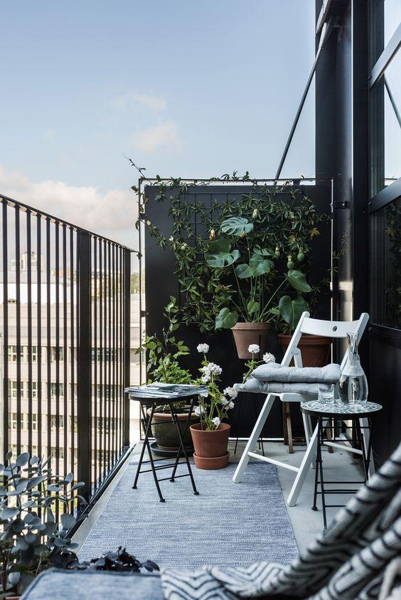 majhne balkone