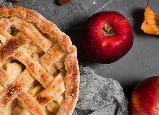 jabolčna-pita
