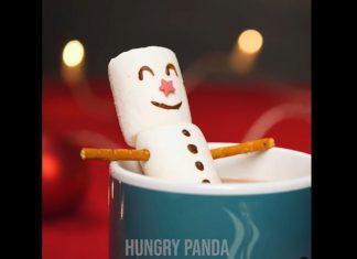 Božična peka