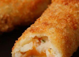 Krompirjeve palčke
