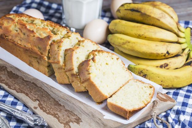 Bananin kruh