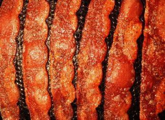 Bacon Pork Turkey Breakfast Meat  - Gaertringen / Pixabay