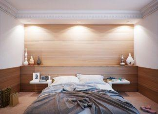Bedroom Bed Apartment Room  - keresi72 / Pixabay