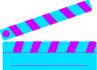 Film Clapper Cinema Video  - mdherren / Pixabay