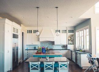 Kitchen Interior Design Room Dining  - StockSnap / Pixabay