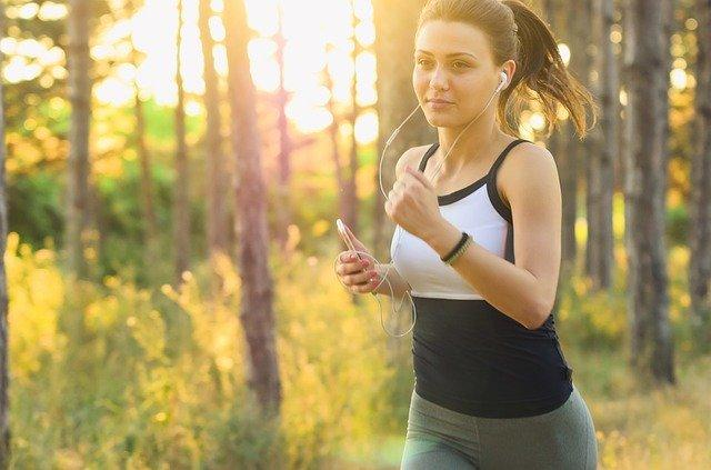People Woman Exercise Fitness  - StockSnap / Pixabay