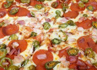 Pizza Italian Food Appetite Baked  - Shutterbug75 / Pixabay