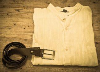 Shirt Vintage Fabric White Linen  - Cnippato78 / Pixabay