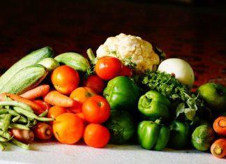 Vegetables Nature Green Healthy  - ikon / Pixabay