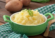 pire krompir