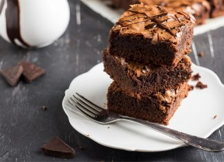 nutelini browniji